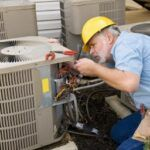 What is HVAC system and its function?