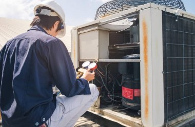 commercial hvac services tyler tx