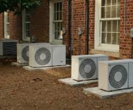 arkansas cooling and installation services